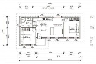 ASPIREPLUS  2D FLOORPLAN