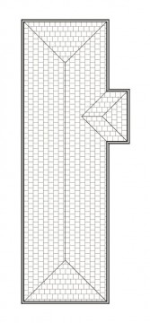 CONRADPLUS  ROOF PLAN