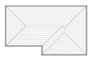 CRAWFORDPLUS  ROOF PLAN