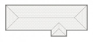 SMARTELISEPLUS  ROOF PLAN