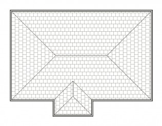 SMARTWILKINSONPLUS  ROOF PLAN