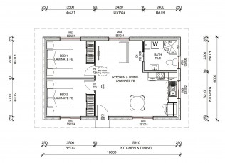SMARTWILKINSON  2D FLOORPLAN