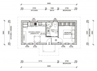 STEPHANIEPLUS  2D FLOORPLAN