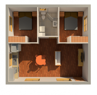SMART PENG 3DFLOORPLAN