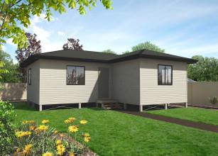 Dunlany Rescon Builders Granny Flat Design