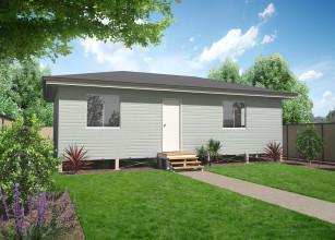 Wilkinson Rescon Builders Granny Flat Design