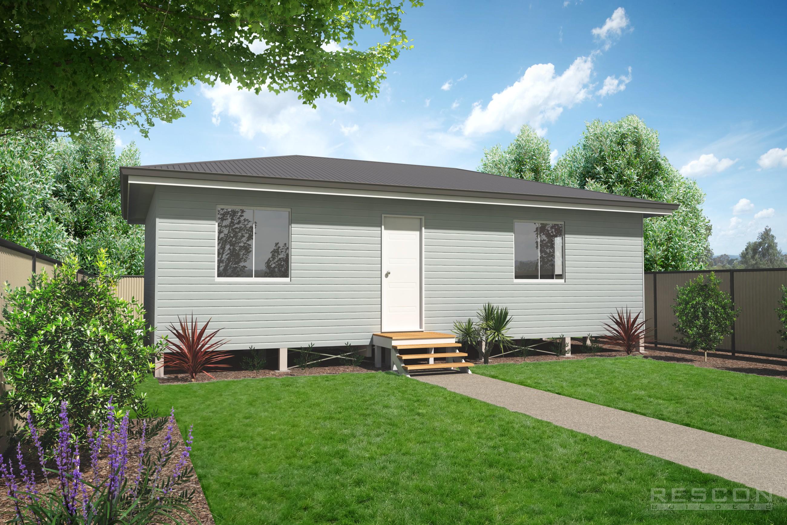 Wilkinson rescon builders for Wilkinson homes