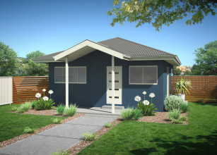 Abbotsbury Rescon Builders Granny Flat Design