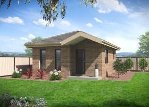 Ava Rescon Builders Granny Flat Design