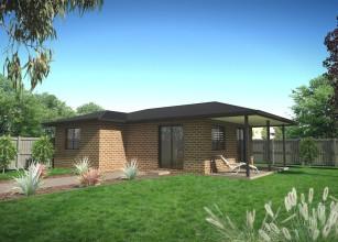 Bundeena Rescon Builders Granny Flat Design