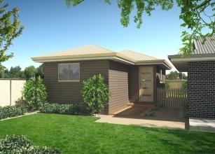 Carlton Rescon Builders Granny Flat Design