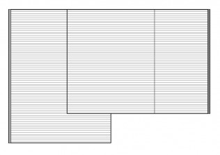 KATHRYN EXTENDED ROOF PLAN