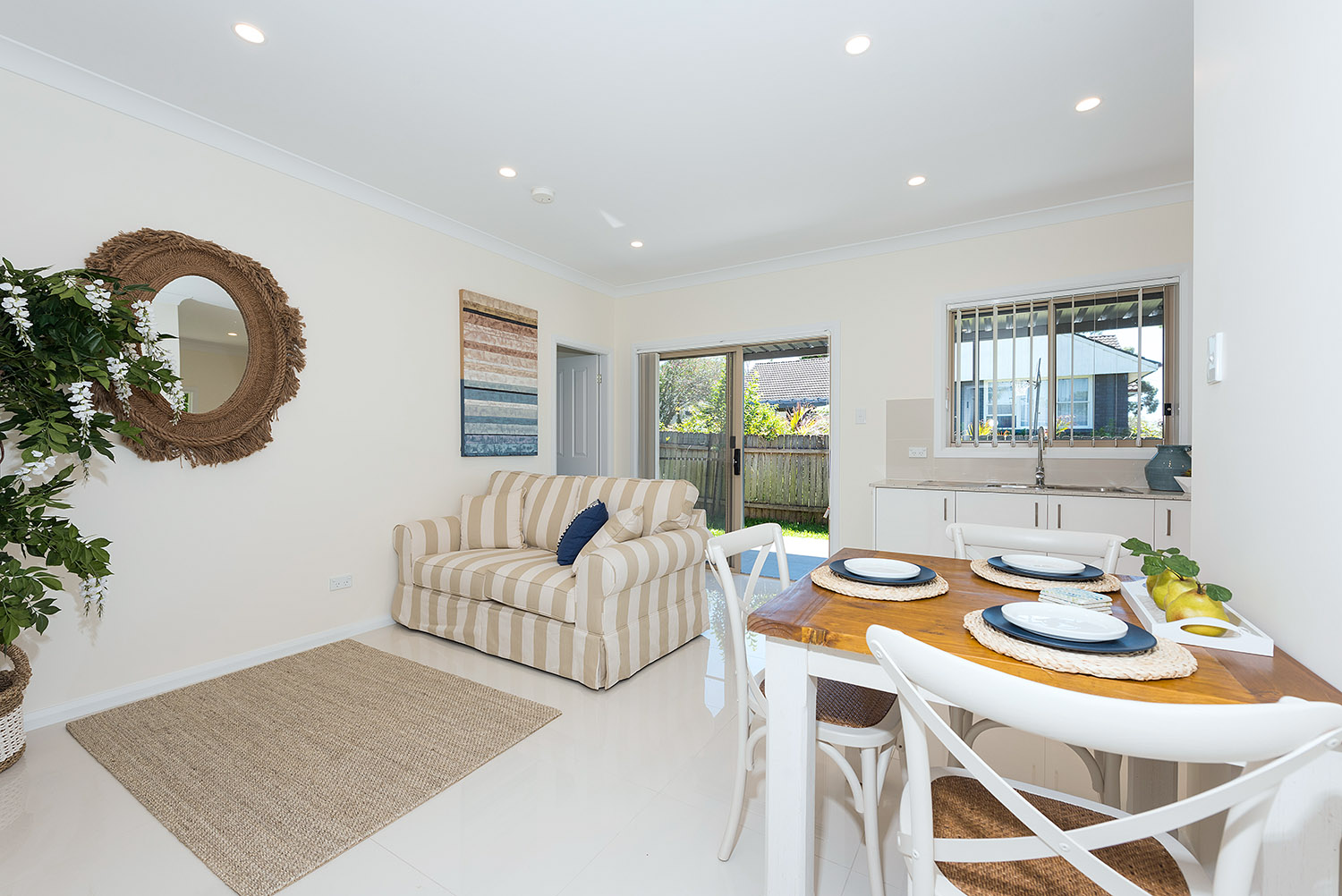 new granny flat display frenchs forest maximise space and boost