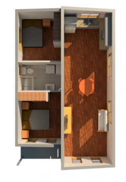 JASPERPLUS 3D FLOORPLAN