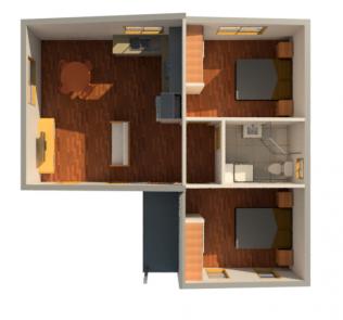 JINGPLUS 3D FLOORPLAN