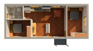 MARTINPLUS 3D FLOORPLAN