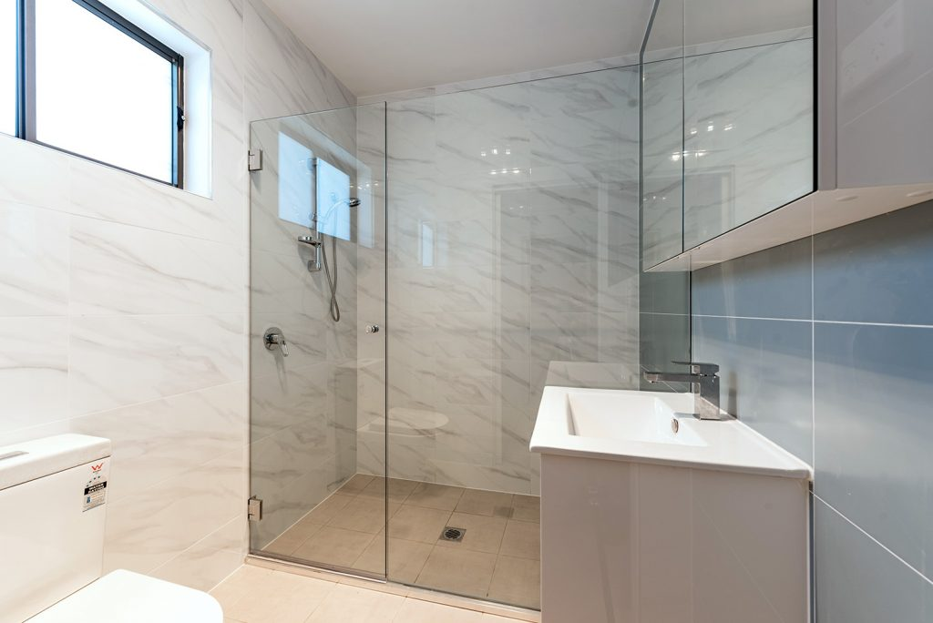 granny flat bathroom ideas