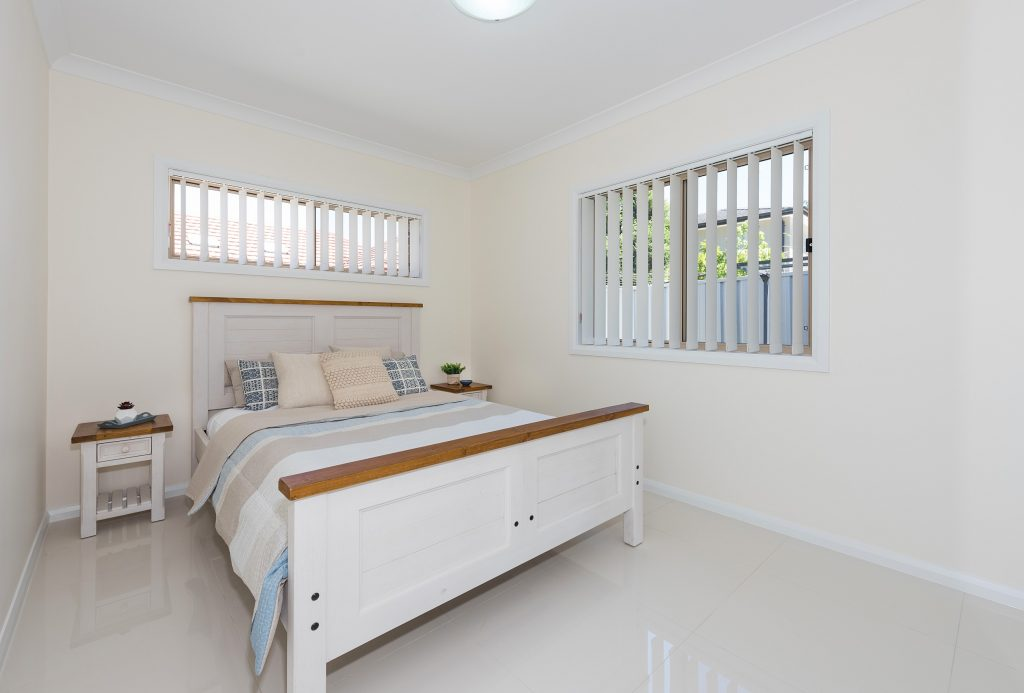 Granny Flat Display Frenchs Forest